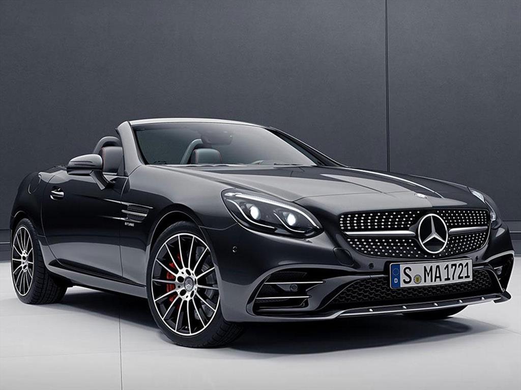 Mercedes Benz Of San Juan >> Autos Nuevos - Mercedes Benz - Precios Clase SLC