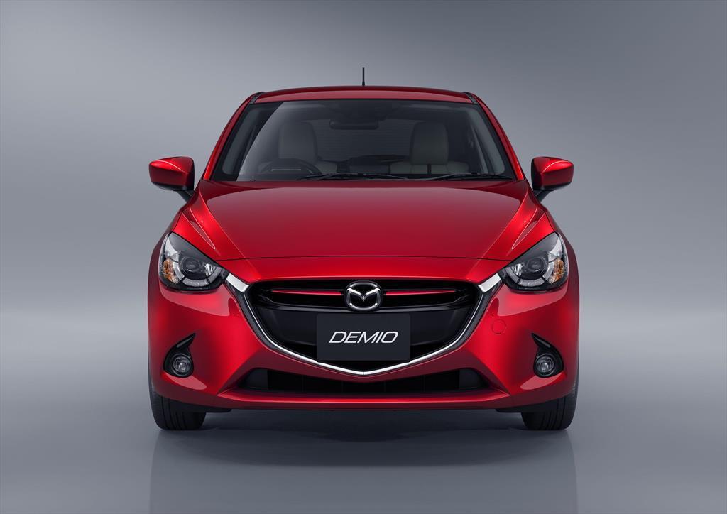 Mazda Touring   Torque