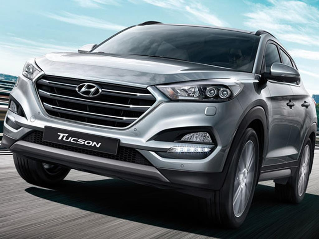 hyundai tucson 2 0l 4x4 aut limited 2016. Black Bedroom Furniture Sets. Home Design Ideas