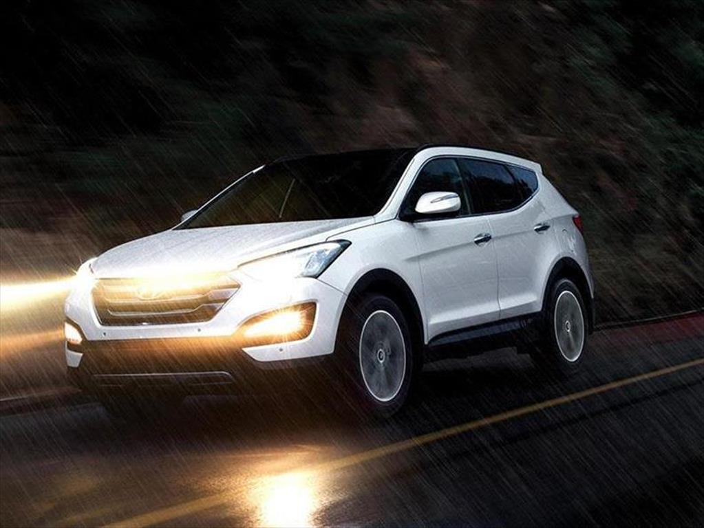 Hyundai Santa Fe 2 4 Gls 4x2 Sport 2016