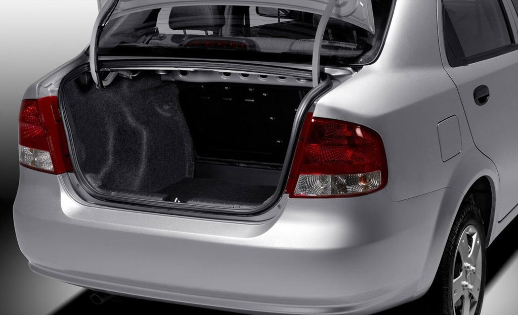 Autos Nuevos - Chevrolet - Precios Aveo Family