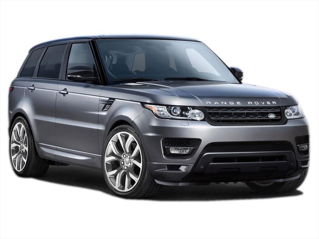 land rover range rover sport nuevos precios del cat logo y cotizaciones. Black Bedroom Furniture Sets. Home Design Ideas