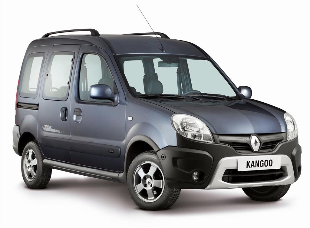renault kangoo 2 break 1 6 authentique plus 7 pas 2014. Black Bedroom Furniture Sets. Home Design Ideas