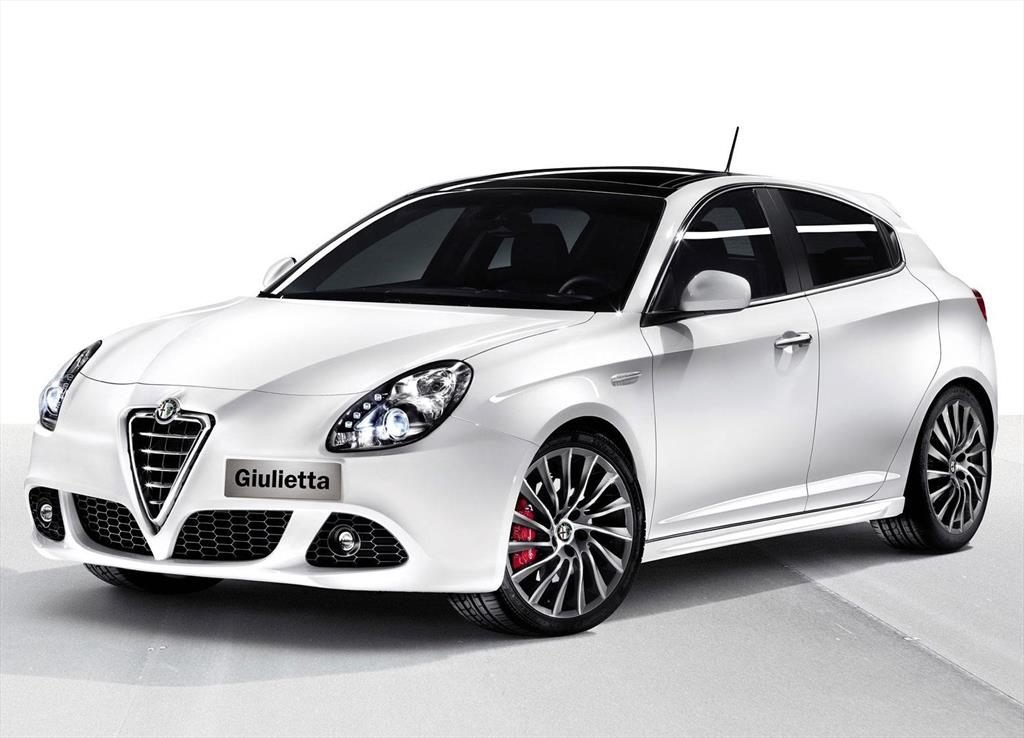 autos nuevos alfa romeo precios giulietta. Black Bedroom Furniture Sets. Home Design Ideas