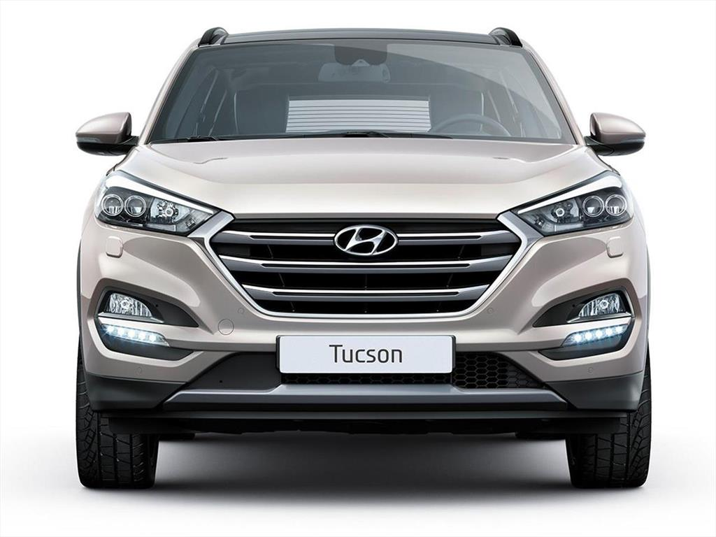 hyundai tucson 4x4 premium 2016. Black Bedroom Furniture Sets. Home Design Ideas