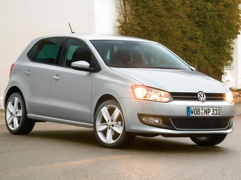 volkswagen polo hatchback highline 2014. Black Bedroom Furniture Sets. Home Design Ideas