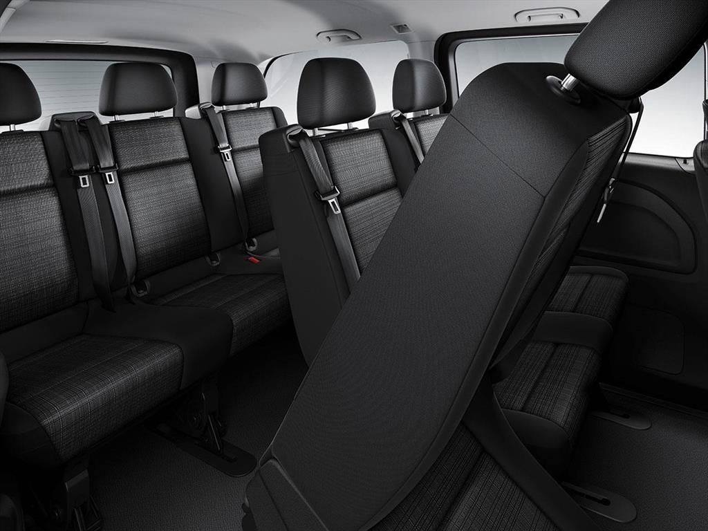 autos nuevos mercedes benz precios vito. Black Bedroom Furniture Sets. Home Design Ideas