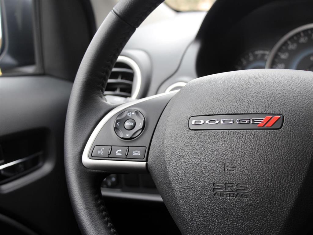 Dodge Attitude Precio Del Cat 225 Logo Y Cotizaciones