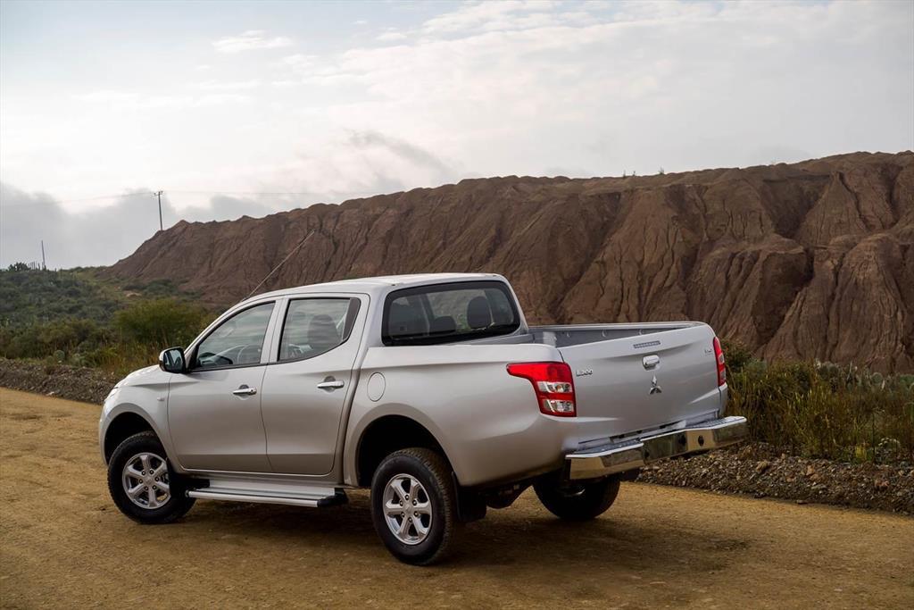 Autos Nuevos - Mitsubishi - Precios L200