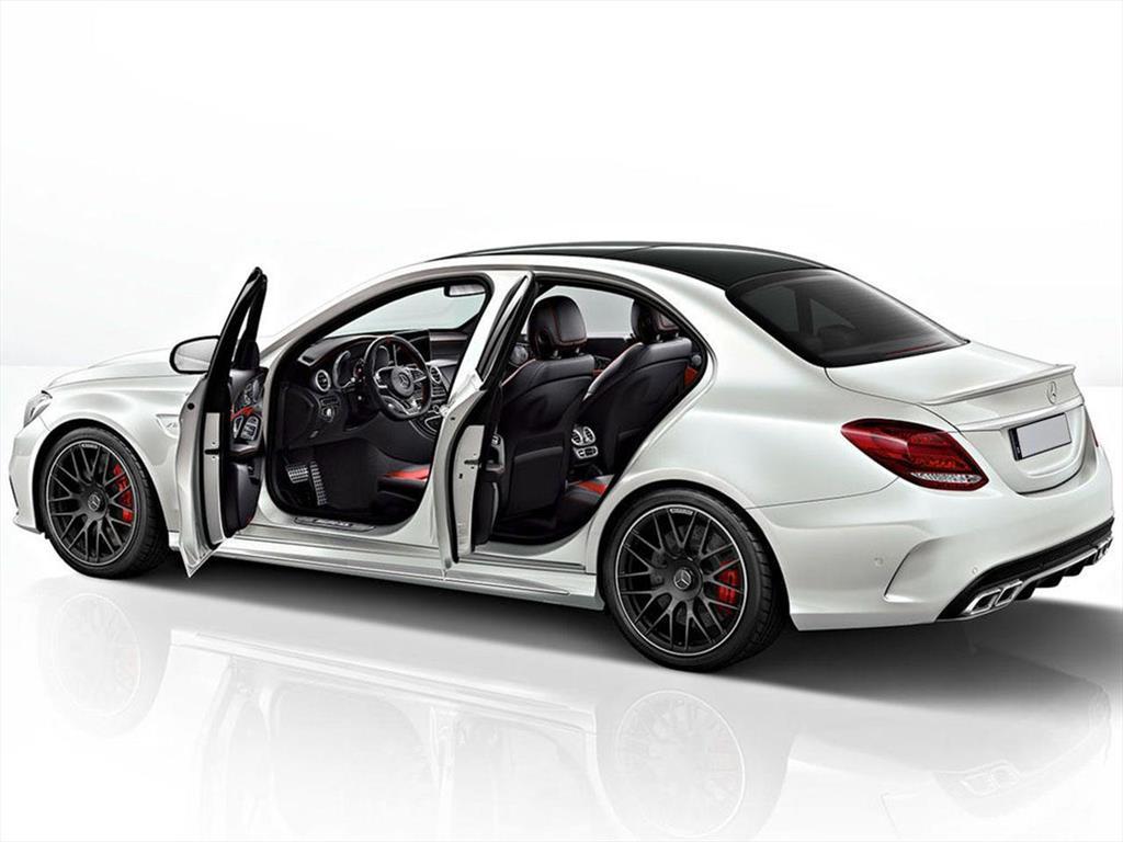 Mercedes benz clase c precio del cat logo y cotizaciones for Mercedes benz precios