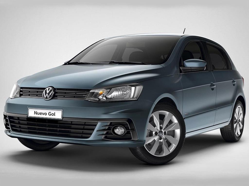 Carros Nuevos - Volkswagen - Precios Gol
