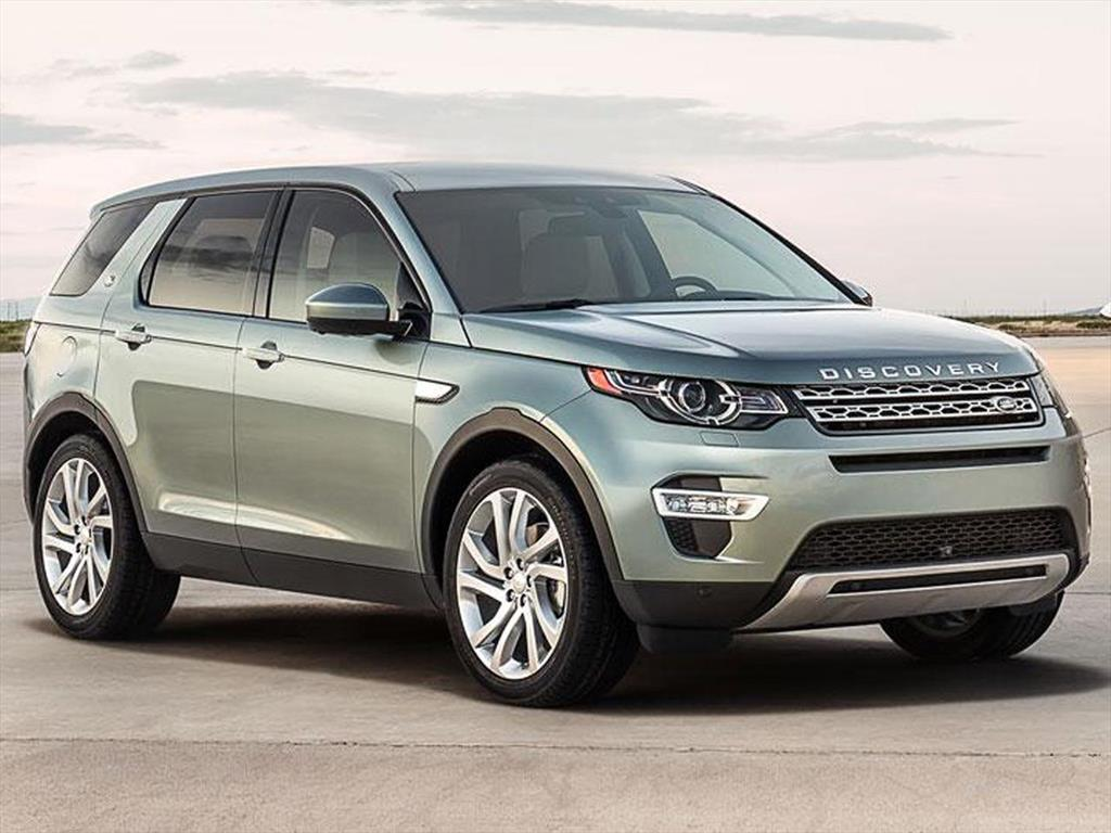 land rover discovery sport nuevos precios del cat logo y cotizaciones. Black Bedroom Furniture Sets. Home Design Ideas