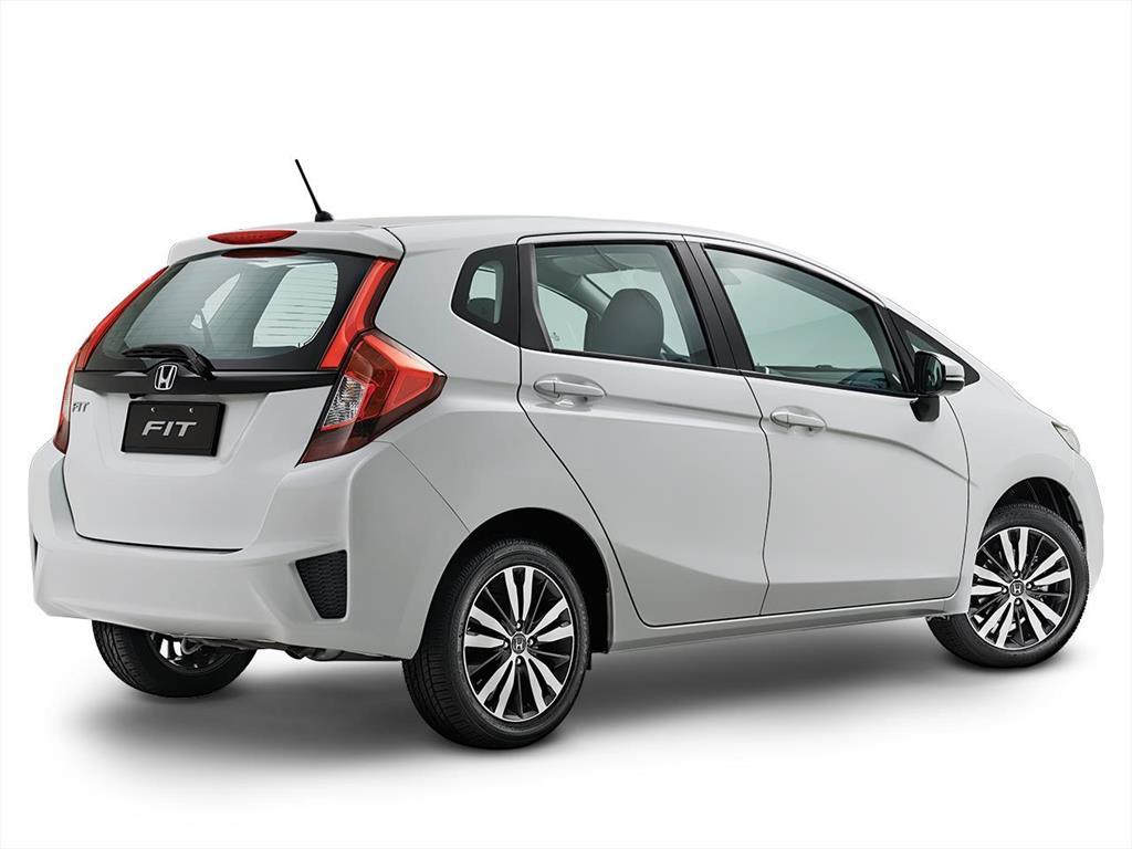 autos nuevos honda precios fit