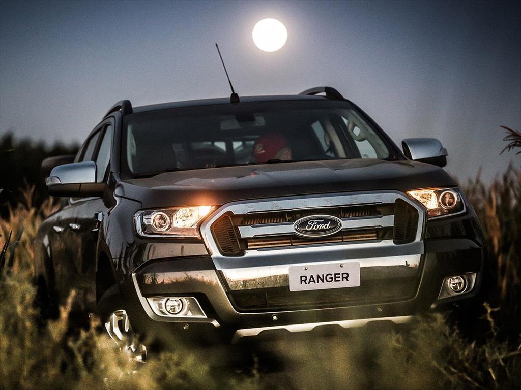 ford ranger limited 4x4 32 diesel 2017 2018 best cars reviews. Black Bedroom Furniture Sets. Home Design Ideas