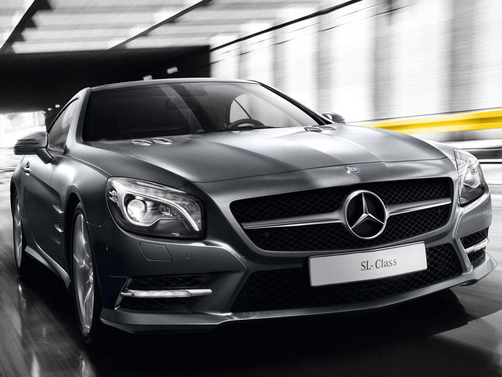 Mercedes benz clase sl nuevos precios del cat logo y for Mercedes benz precios