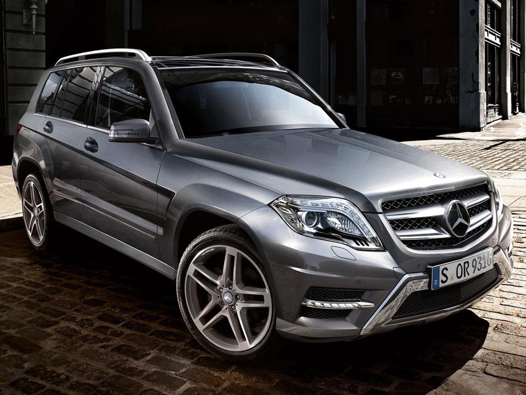 mercedes benz clase glk 300 sport 2016. Black Bedroom Furniture Sets. Home Design Ideas