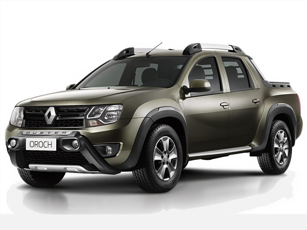 camionetas renault 2018. wonderful camionetas renault duster oroch throughout camionetas renault 2018