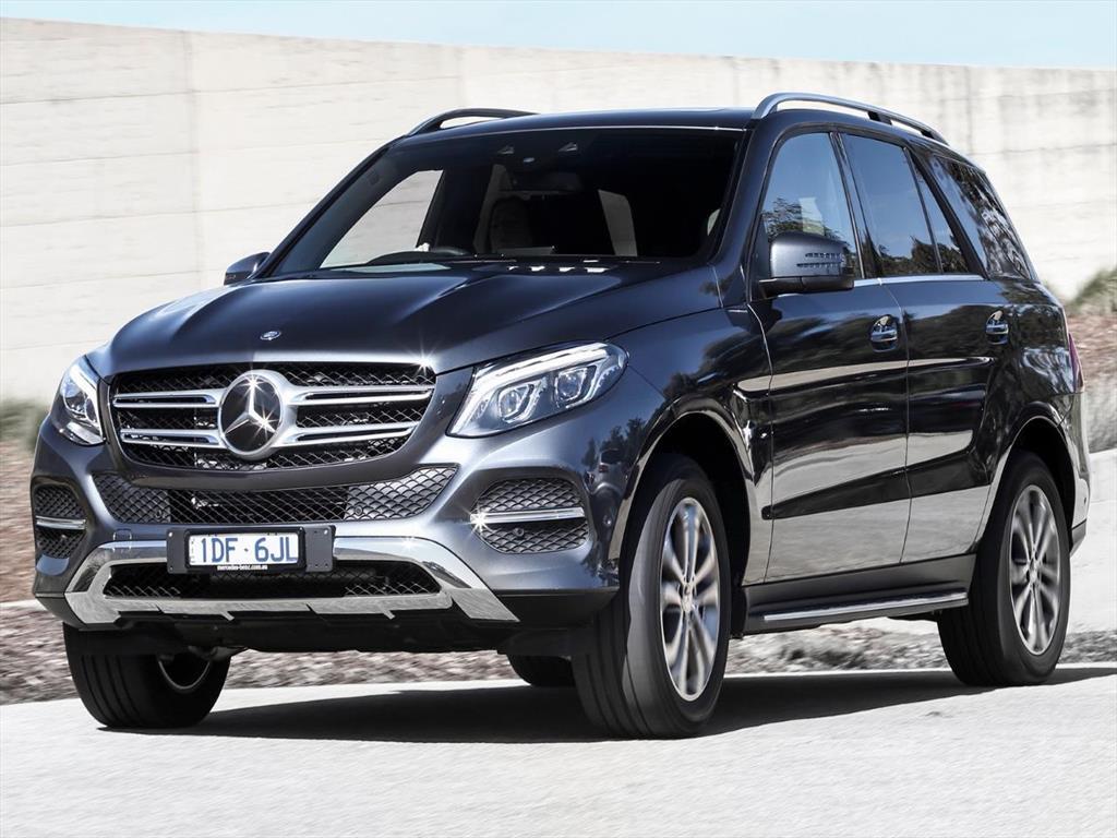 Mercedes benz clase gle nuevos precios del cat logo y for Carros mercedes benz precios